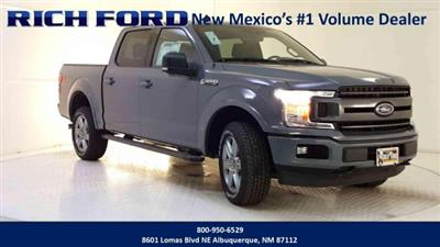 2019 F-150 SuperCrew Cab 4x4,  Pickup #92912 - photo 1