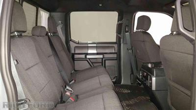 2019 F-150 SuperCrew Cab 4x4,  Pickup #92912 - photo 22
