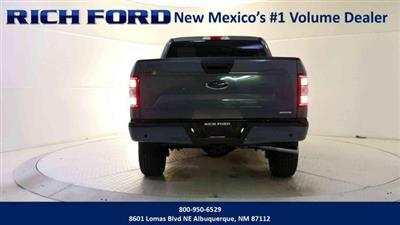 2019 F-150 SuperCrew Cab 4x4,  Pickup #92912 - photo 3