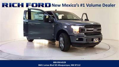 2019 F-150 SuperCrew Cab 4x4,  Pickup #92912 - photo 6