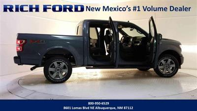 2019 F-150 SuperCrew Cab 4x4,  Pickup #92912 - photo 7