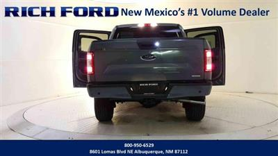 2019 F-150 SuperCrew Cab 4x4,  Pickup #92912 - photo 8