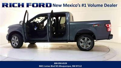 2019 F-150 SuperCrew Cab 4x4,  Pickup #92912 - photo 9