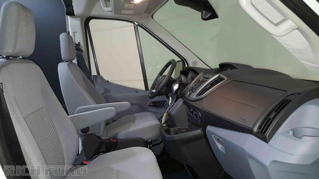 2019 Transit 250 Med Roof 4x2,  Empty Cargo Van #92914 - photo 20