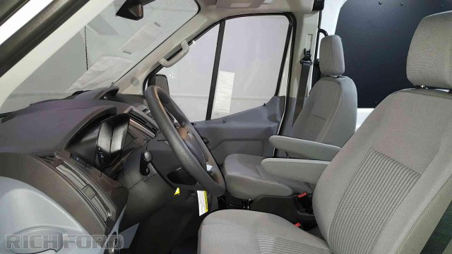 2019 Transit 250 Med Roof 4x2,  Empty Cargo Van #92914 - photo 21