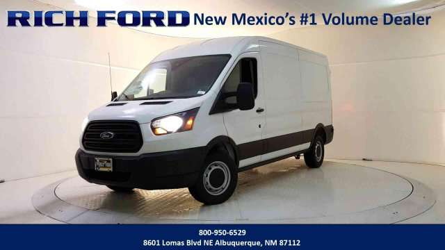 2019 Transit 250 Med Roof 4x2,  Empty Cargo Van #92914 - photo 6