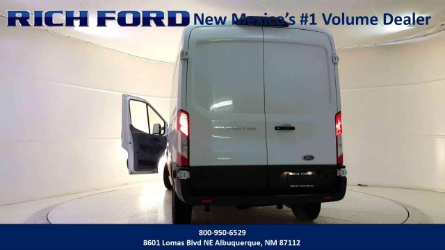 2019 Transit 250 Med Roof 4x2,  Empty Cargo Van #92914 - photo 9