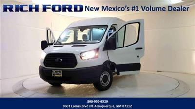 2019 Transit 250 Med Roof 4x2,  Empty Cargo Van #92914 - photo 11