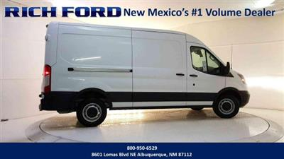 2019 Transit 250 Med Roof 4x2,  Empty Cargo Van #92914 - photo 3