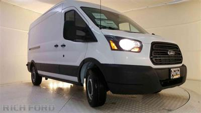2019 Transit 250 Med Roof 4x2,  Empty Cargo Van #92914 - photo 25