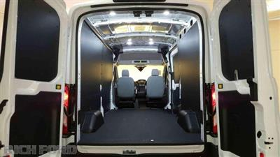 2019 Transit 250 Med Roof 4x2,  Empty Cargo Van #92914 - photo 2