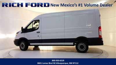 2019 Transit 250 Med Roof 4x2,  Empty Cargo Van #92914 - photo 5