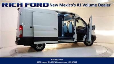 2019 Transit 250 Med Roof 4x2,  Empty Cargo Van #92914 - photo 8