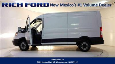 2019 Transit 250 Med Roof 4x2,  Empty Cargo Van #92914 - photo 10