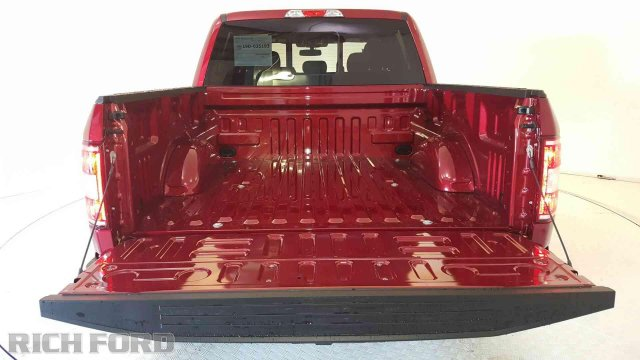 2019 F-150 SuperCrew Cab 4x4,  Pickup #92935 - photo 26