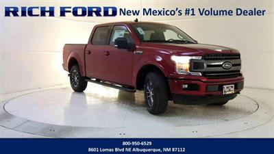 2019 F-150 SuperCrew Cab 4x4,  Pickup #92935 - photo 1