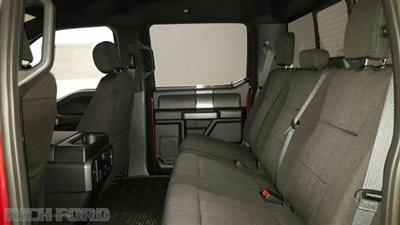 2019 F-150 SuperCrew Cab 4x4,  Pickup #92935 - photo 21