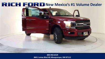 2019 F-150 SuperCrew Cab 4x4,  Pickup #92935 - photo 6