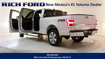 2019 F-150 SuperCrew Cab 4x4,  Pickup #92973 - photo 6