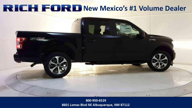 2019 F-150 SuperCrew Cab 4x2, Pickup #93071 - photo 2