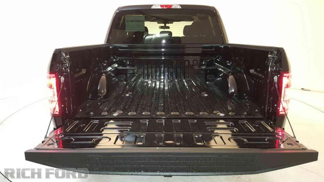2019 F-150 SuperCrew Cab 4x2, Pickup #93071 - photo 25