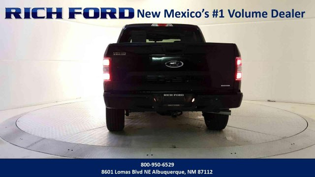 2019 F-150 SuperCrew Cab 4x2, Pickup #93071 - photo 3