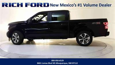 2019 F-150 SuperCrew Cab 4x2, Pickup #93071 - photo 4
