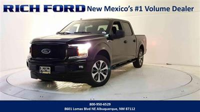 2019 F-150 SuperCrew Cab 4x2, Pickup #93071 - photo 5
