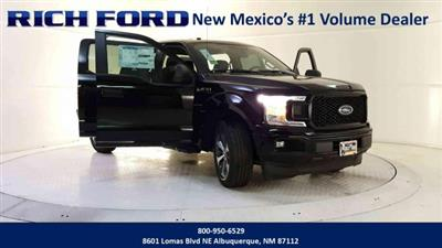 2019 F-150 SuperCrew Cab 4x2, Pickup #93071 - photo 6
