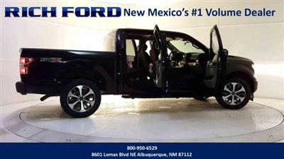 2019 F-150 SuperCrew Cab 4x2, Pickup #93071 - photo 7