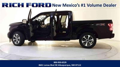 2019 F-150 SuperCrew Cab 4x2, Pickup #93071 - photo 9