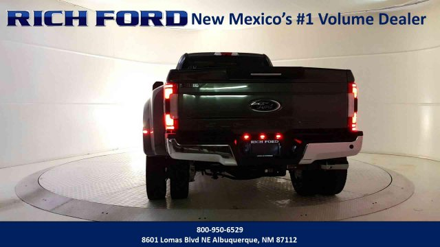 2019 F-450 Crew Cab DRW 4x4,  Pickup #93209 - photo 3