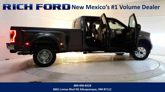 2019 F-450 Crew Cab DRW 4x4,  Pickup #93209 - photo 7