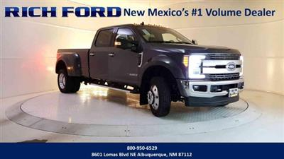 2019 F-450 Crew Cab DRW 4x4,  Pickup #93209 - photo 1