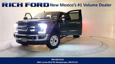 2019 F-450 Crew Cab DRW 4x4,  Pickup #93209 - photo 10