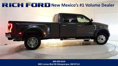 2019 F-450 Crew Cab DRW 4x4,  Pickup #93209 - photo 2