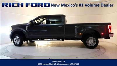 2019 F-450 Crew Cab DRW 4x4,  Pickup #93209 - photo 4