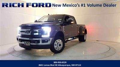 2019 F-450 Crew Cab DRW 4x4,  Pickup #93209 - photo 5
