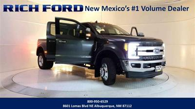 2019 F-450 Crew Cab DRW 4x4,  Pickup #93209 - photo 6