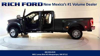 2019 F-450 Crew Cab DRW 4x4,  Pickup #93209 - photo 9