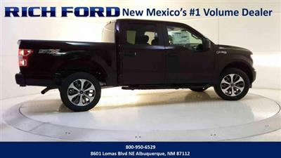 2019 F-150 SuperCrew Cab 4x4,  Pickup #93219 - photo 2