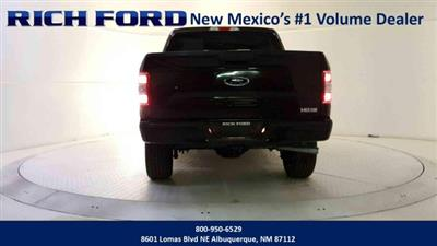 2019 F-150 SuperCrew Cab 4x4,  Pickup #93219 - photo 3