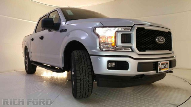 2019 F-150 SuperCrew Cab 4x4,  Pickup #93237 - photo 24