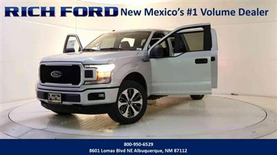 2019 F-150 SuperCrew Cab 4x4,  Pickup #93237 - photo 10