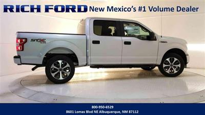 2019 F-150 SuperCrew Cab 4x4,  Pickup #93237 - photo 2