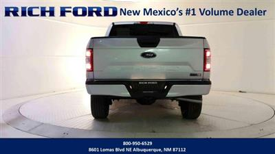 2019 F-150 SuperCrew Cab 4x4,  Pickup #93237 - photo 3