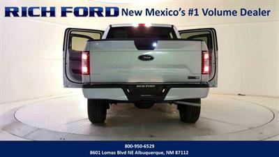 2019 F-150 SuperCrew Cab 4x4,  Pickup #93237 - photo 8