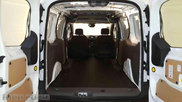 2019 Transit Connect 4x2,  Empty Cargo Van #93251 - photo 1
