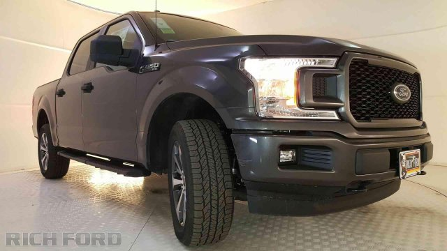 2019 F-150 SuperCrew Cab 4x4,  Pickup #93272 - photo 24