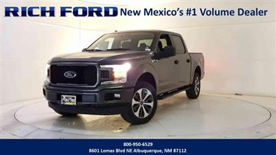 2019 F-150 SuperCrew Cab 4x4,  Pickup #93272 - photo 5